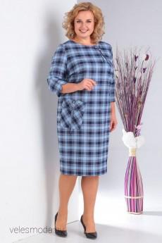 Платье 169 Milana