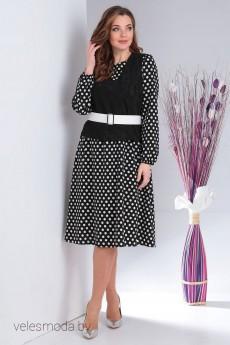 Комплект с платьем 193 Milana