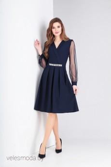 Платье 762 Milora