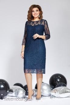 Платье 832 Milora