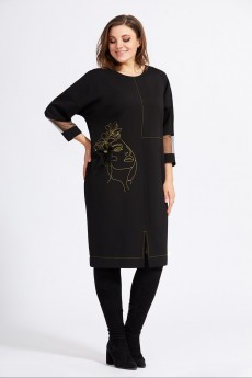 Платье 942 Milora