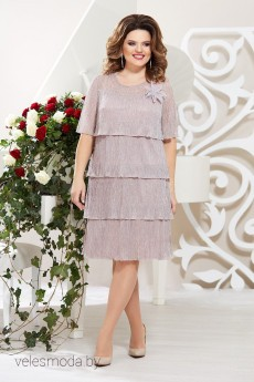 Платье - Mira Fashion