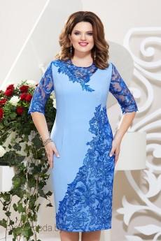 Платье 4680 Mira Fashion