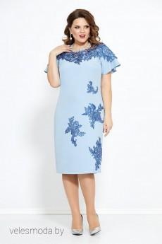 Платье 4684 Mira Fashion