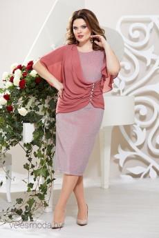 Платье 4756-2 Mira Fashion