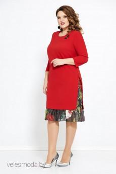 Платье 4765 Mira Fashion