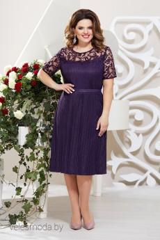 Платье 4792 Mira Fashion