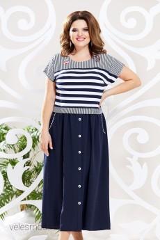 Платье 4800 Mira Fashion