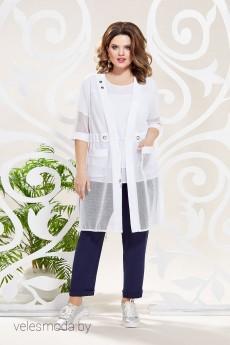Костюм брючный 4806 Mira Fashion