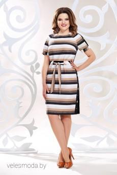 Платье 4815 Mira Fashion