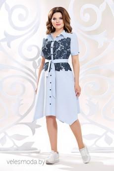 Платье 4816 Mira Fashion