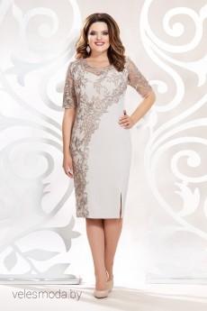 Платье 4830 Mira Fashion