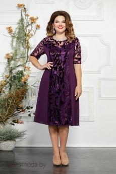 Платье 4834 Mira Fashion