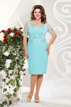 Платье 4839 Mira Fashion