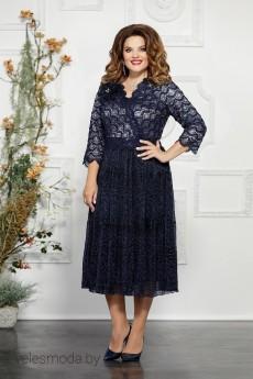 Платье 4846 Mira Fashion