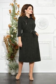 Платье 4858 Mira Fashion