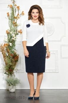 Платье 4861 Mira Fashion