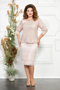 Платье 4864 Mira Fashion