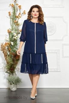 Платье 4865 Mira Fashion