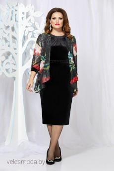 Платье 4874 Mira Fashion