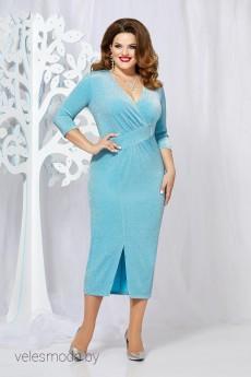 Платье 4881 Mira Fashion