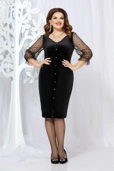 Платье 4883 Mira Fashion