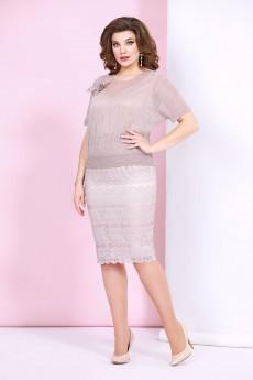 Платье 4901 Mira Fashion