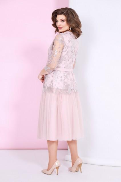 *Платье 4903 Mira Fashion