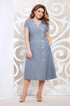 Платье 4908 Mira Fashion