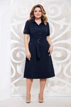 Платье 4909 Mira Fashion
