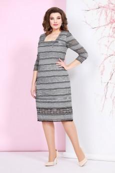Платье 4922 Mira Fashion