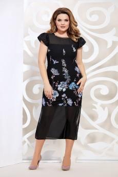 Платье 4926 Mira Fashion