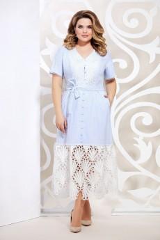 Платье 4929 Mira Fashion