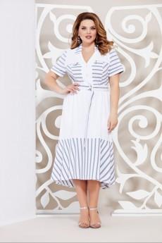Платье 4930 Mira Fashion