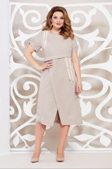 *Платье - Mira Fashion