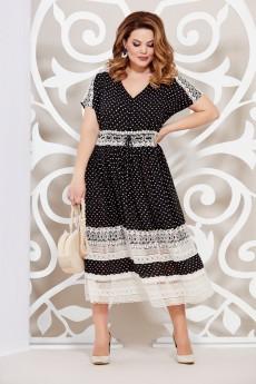 Платье 4949 Mira Fashion