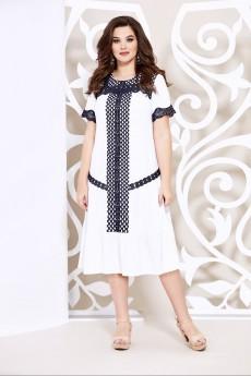 Платье 4955 Mira Fashion