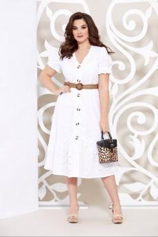 Платье 4958 Mira Fashion