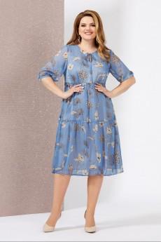 Платье 4978 Mira Fashion