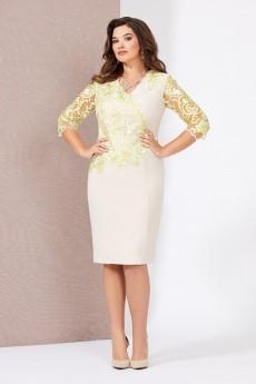 Платье 5005 Mira Fashion