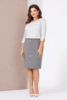 Платье 5006 Mira Fashion