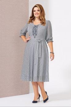 Платье 5018 Mira Fashion