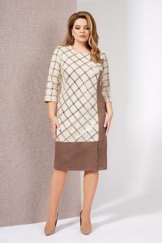 Платье 5028 Mira Fashion