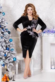 Платье 5032 Mira Fashion