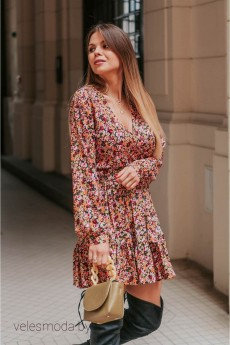 Платье 841 Mirolia