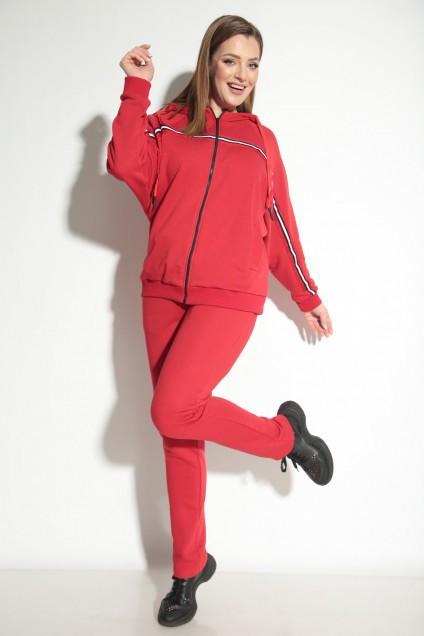 Спортивный костюм 1215 Michel Chic
