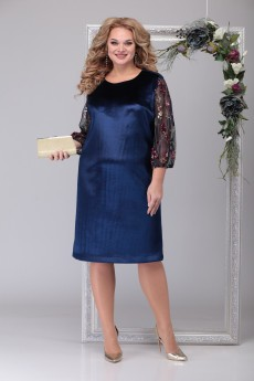 Платье 2039 Michel Chic
