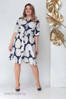 *Платье - Mishel Chic