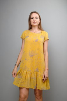 Платье 1041а Mita Fashion
