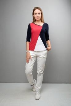 Блузка 1048 Mita Fashion